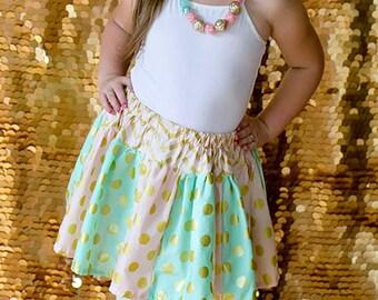 Fancy Skirt - Glitz - Party Skirt