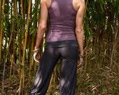 Shaolin Yogi Pants   --  Full Length