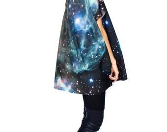 SALE. Thor Nebula Jersey Top