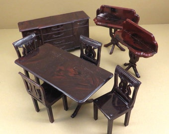 Unavailable listing on etsy for Homemakers furniture locations illinois