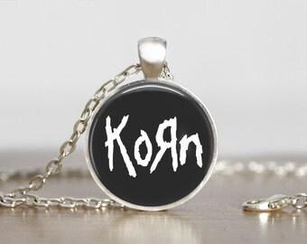 Korn  Jewelry pendant