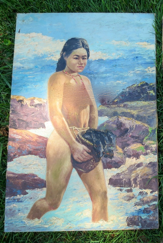 Nude Hmongs 51