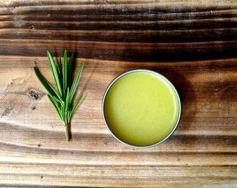 Vapor Rub - Herbal. All Natural.