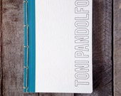 Personalized Name Journal- Choose Your Own Binding
