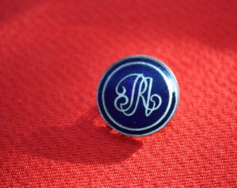 Rare Vintage Pin - RA