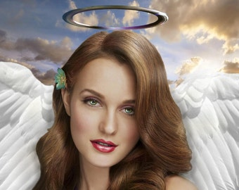 Angel Yourself Personalized Portrait Picture