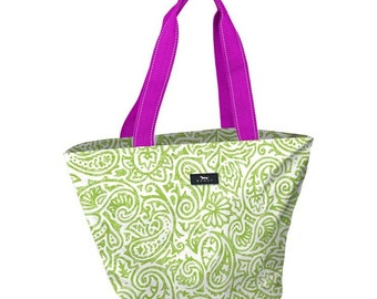 Monogrammed Personalized Scout Daytripper Tote Wedding Party