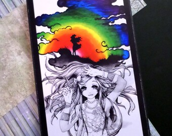 Dream of Color - Large Journal