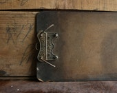 SALE Vintage Shannon Arch Ring Clip Board - 1930s