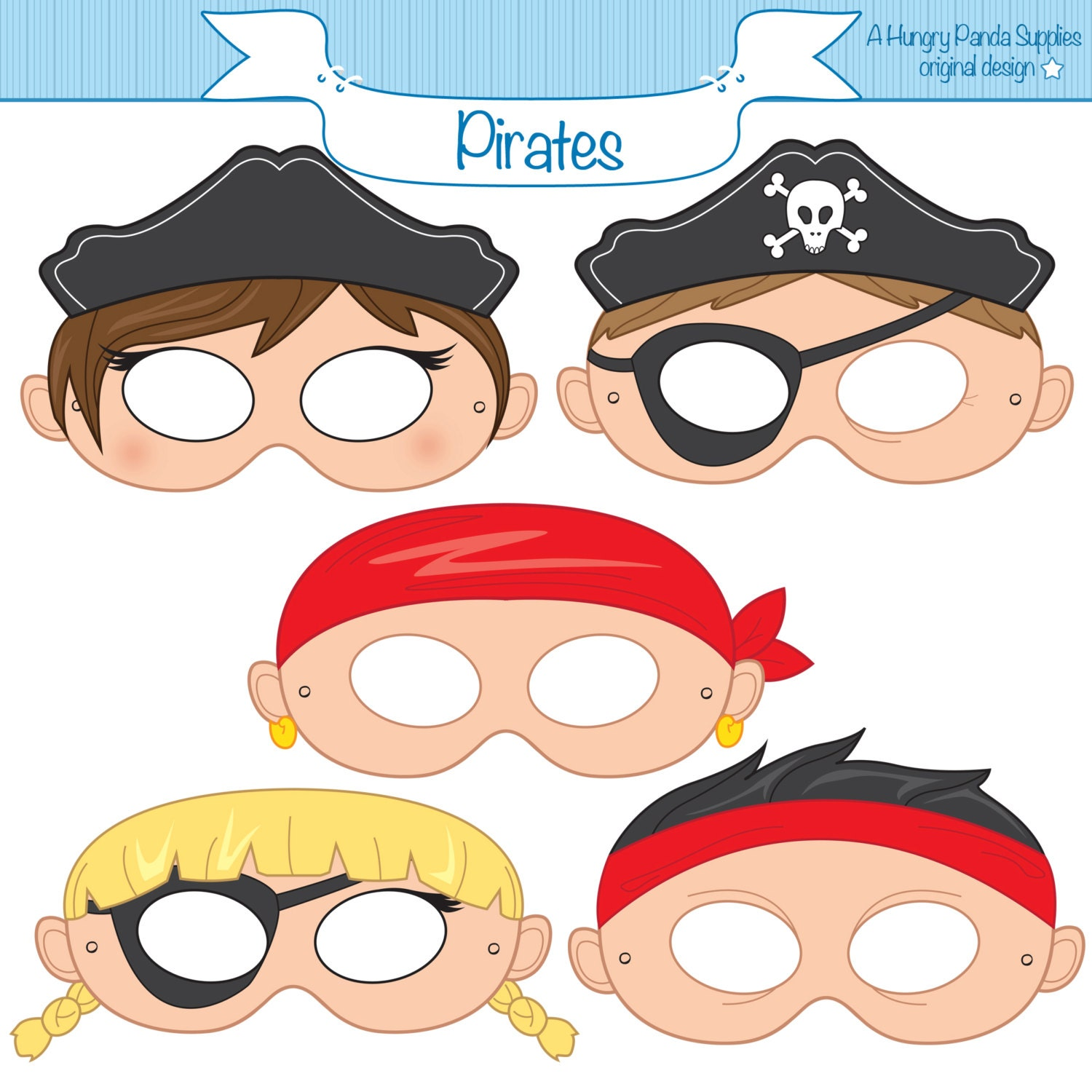 Uncategorized Pirate Masks To Print pirate mask paper masks party ideas paper