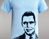 Rod Serling ICON T-Shirt