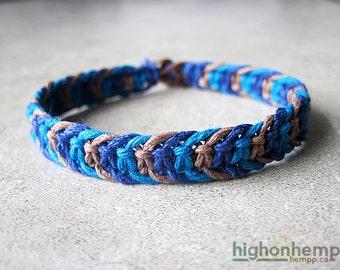 Nautical Bracelet, Beach Bracelet, Beach Jewelry, Ocean Bracelet