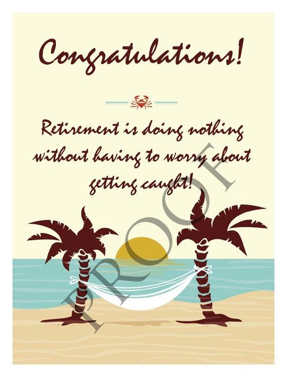 spesso Articoli simili a Pensionamento Congratulazioni vino etichetta o  VR23