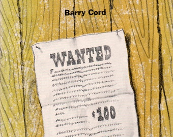 Bound for Bounty by Barry Cord