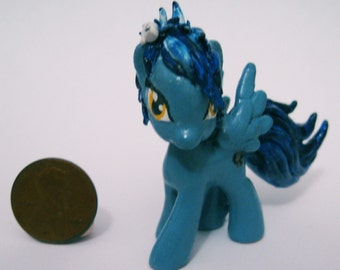 My Little Pony Custom Blindbags - Re-paint or custom mane, tail, etc. Make your own MLP OC! Original Characters welcome!