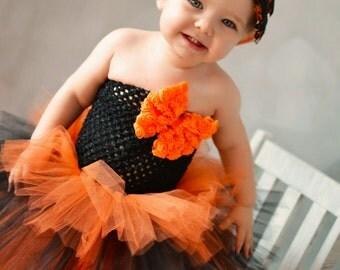 Halloween Layered Costume Tutu Dress