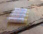 Mango Peach Fusion Lip Balm-All Natural Conditioning Lip Balm