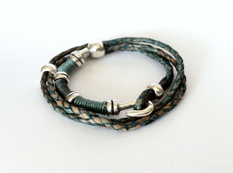 braided bracelets for women - photo #6