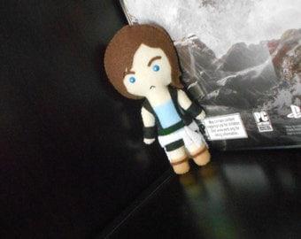 Resident Evil Inspired Plushie (Jill Valentine)