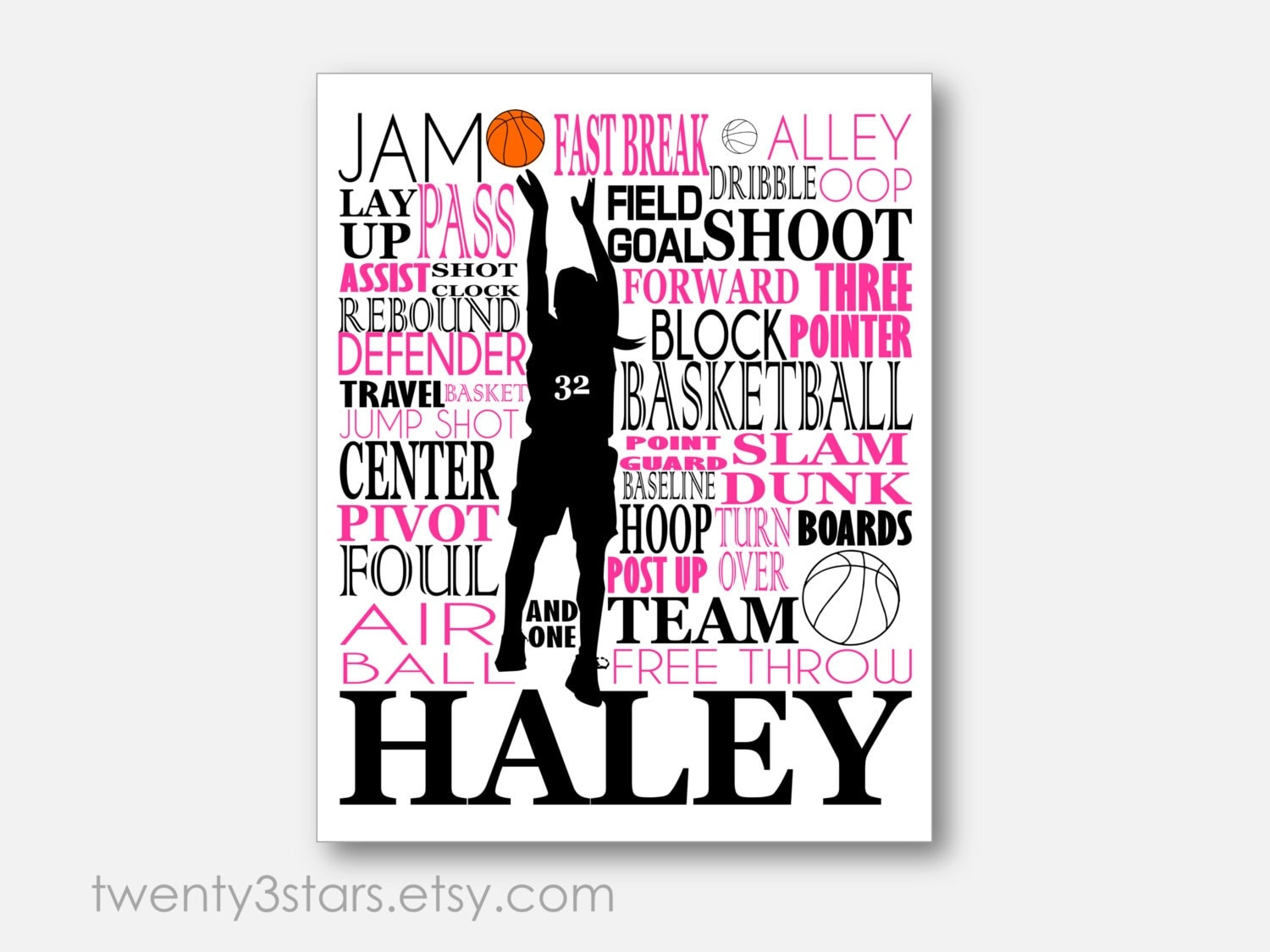 hailey young love and basketball № 25471