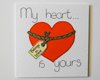 Valentine space card funny love card geeky boyfriend valentine handmade greeting card funny valentine boyfriend girlfriend romantic card personalised valentines card m4hsunfo