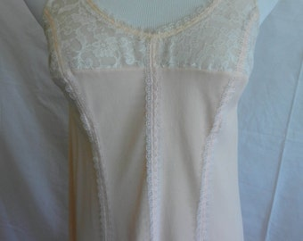 Nightgown by Olga Vintage