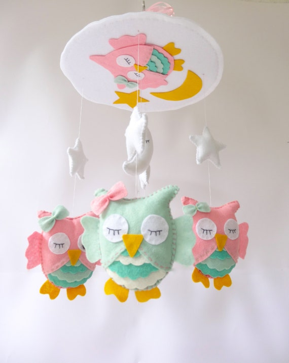 Baby Crib Mobile Baby Mobile Mobile Baby By
