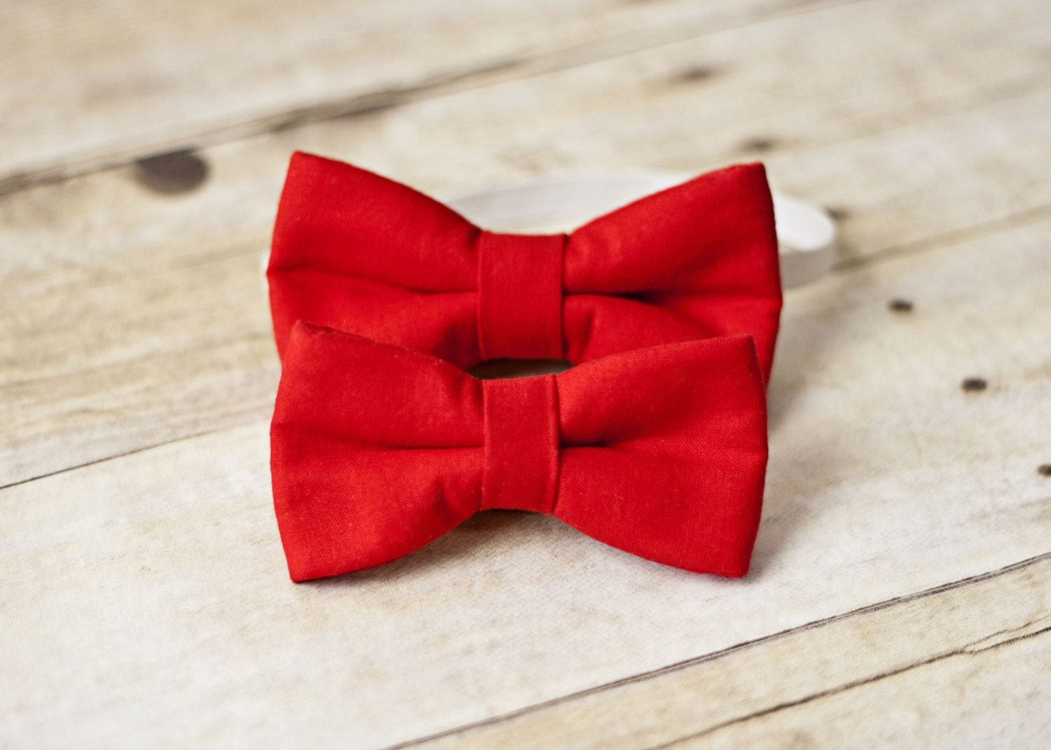 boy bow tie with elastic solid baby toddler boy
