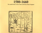 Stuart Press Living History Series:  The Husbandman 1580-1660 Reference Book