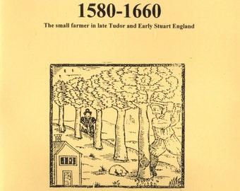 Stuart Press Living History Series:  The Husbandman 1580-1660 Reference Book