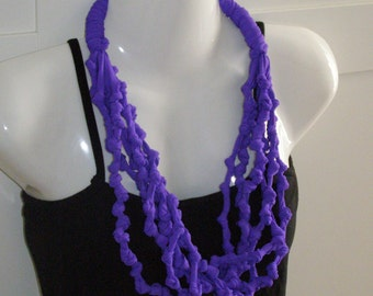 Necklace neckband