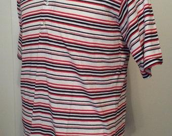 Vintage short sleeve shirt by McGregor