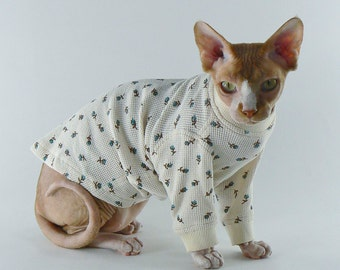 Popular items for sphynx cat wear on etsy for Portent of item protection
