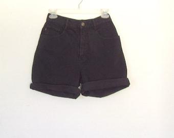 Jokko Dead stock Denim Highwaisted Shorts