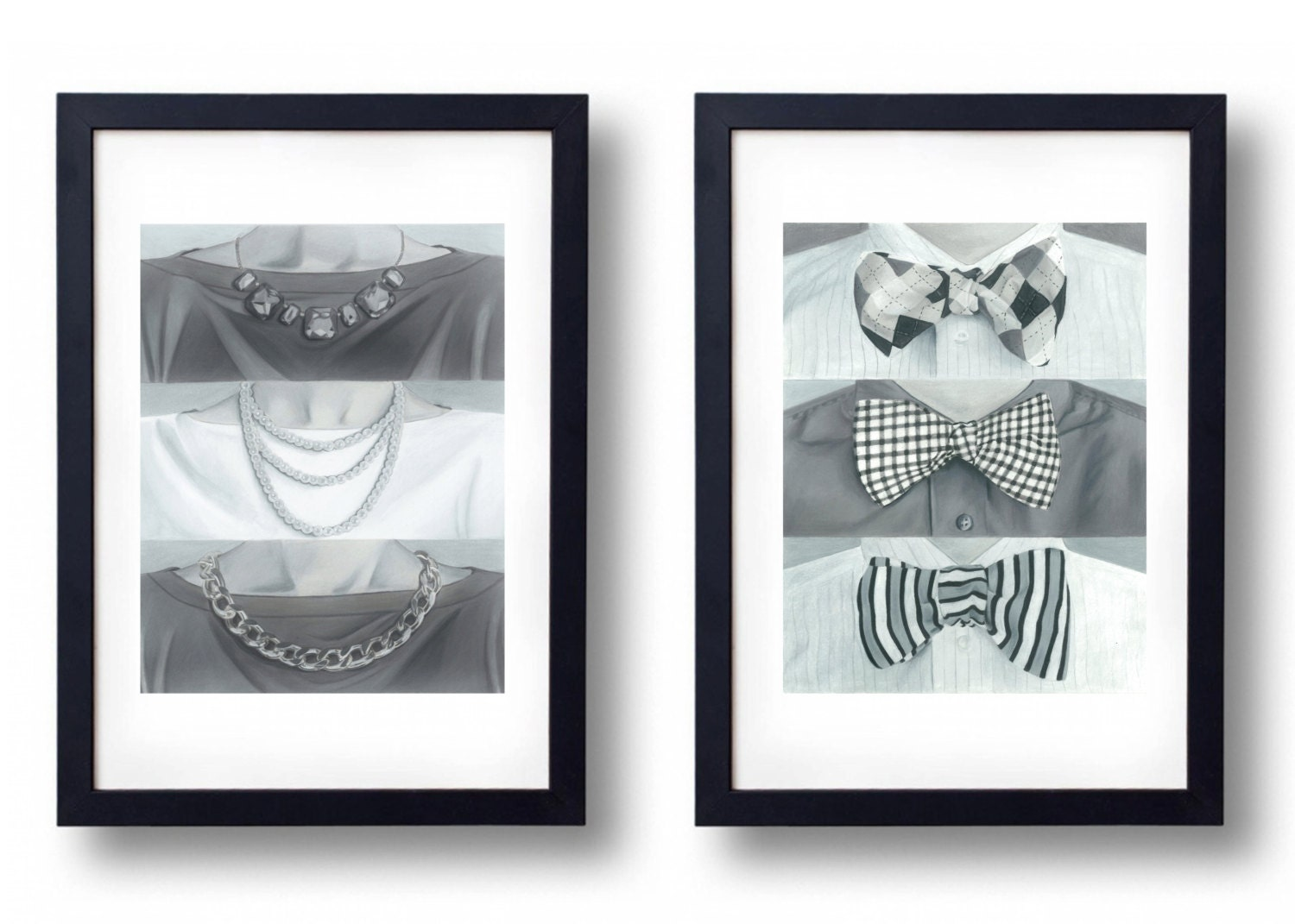 his and her art bathroom art black and white bathroom decor With his and her bathroom decor
