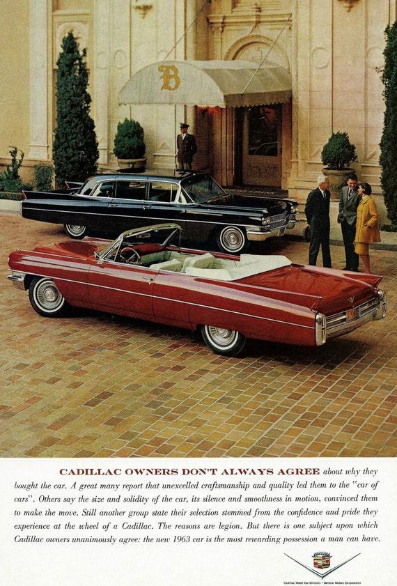 Vintage Car Ad 96