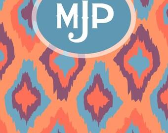 Personalized Spiral Bound Journal