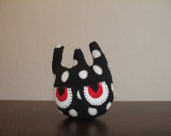 Dot Monster Plush