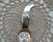 Vintage Reed & Barton Baby Bunny Spoon