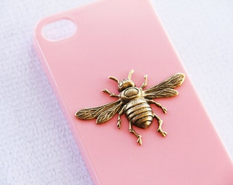 iPhone 6s  Bee Case Pink iPhone 7 Case Vintage Case for iPhone  Insect iPhone 7 Case Unique s Case Girly Cute Gift Ideas iPhone 7 Case