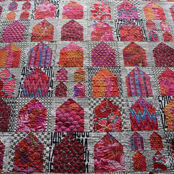 Domiciles With Kaffe Fassett Kit Amp Or Pattern By Suppose