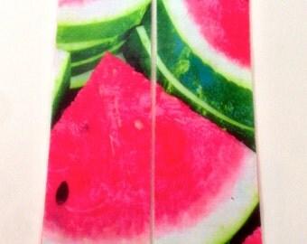 Juicy Melon Sock