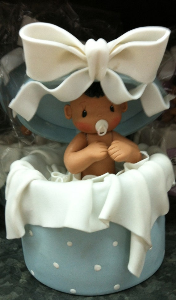 Where To Buy Cake Toppers For Baby Shower