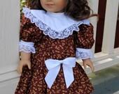 Rebecca's Drop Waist Dress