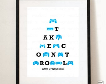 Popular items for game room decor on Etsy