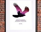 """Neil Gaiman Art 