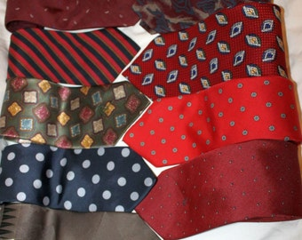 High Fashion Tie of the Month Club - 3 Months