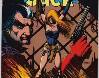 Grim Jack #16: November 1985 First Comics