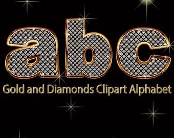 R Alphabet In Diamond diamonds alphabet clipart diamonds and gold lowercase letters bling ...