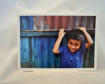 Guatemala | Photo Notecards - Pack of 10